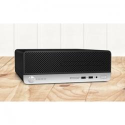 HP Business Desktop ProDesk 400 G6 -