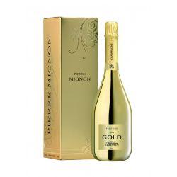 Prestige Gold en étui 75 cl